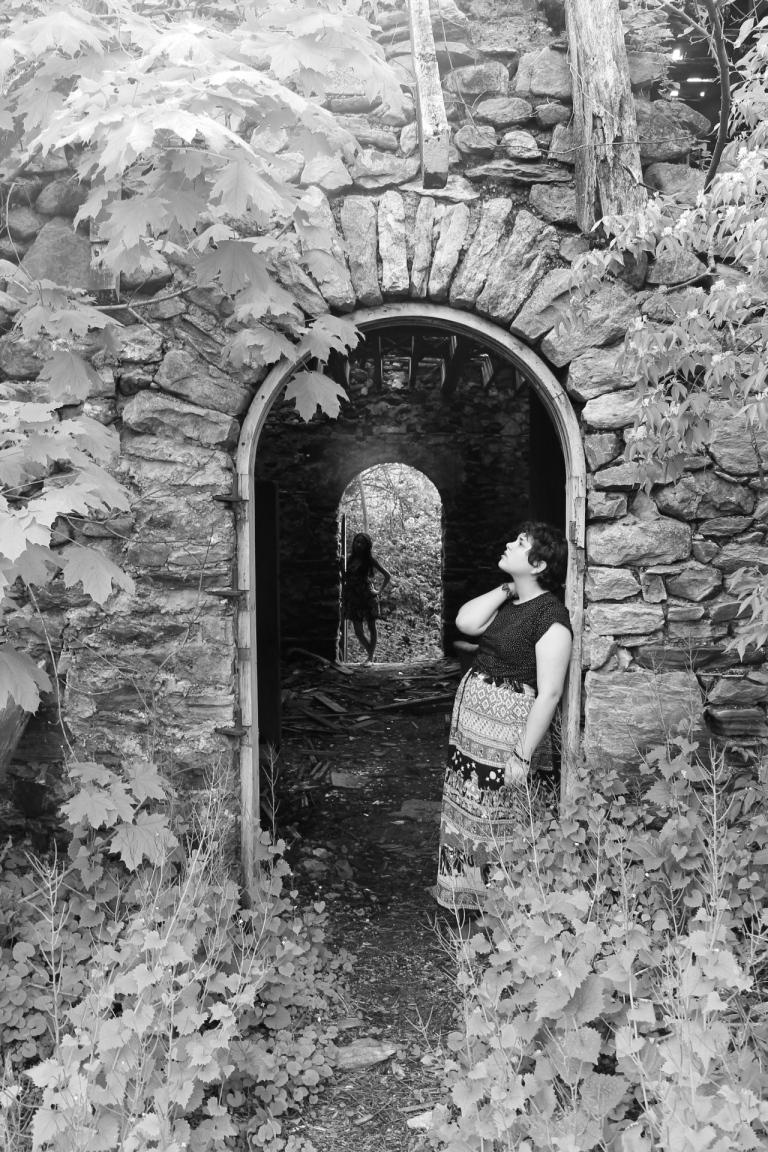 Doorway 2-4